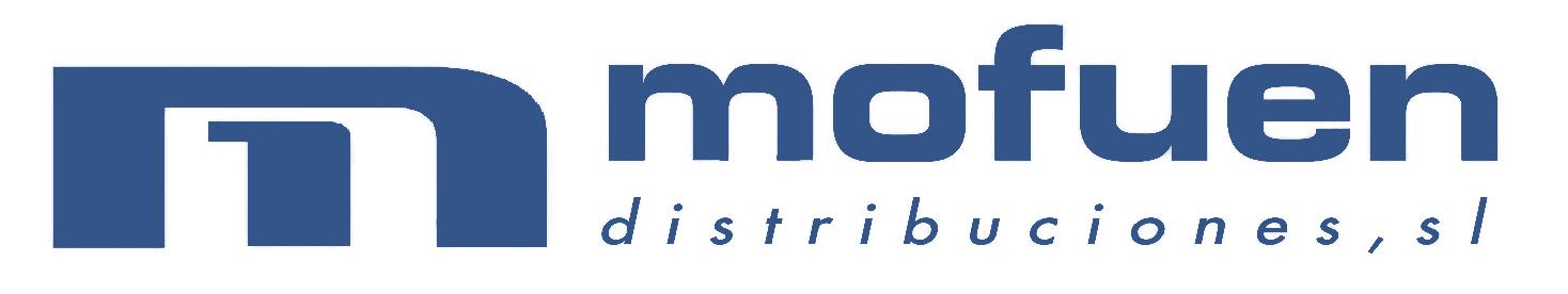 Mofuen Distribuciones S.L.